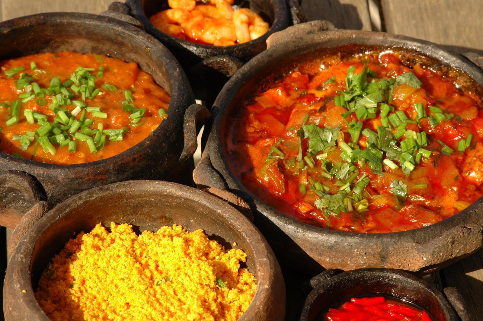 Comida baiana semana santa hotel don juan for Comida semana santa