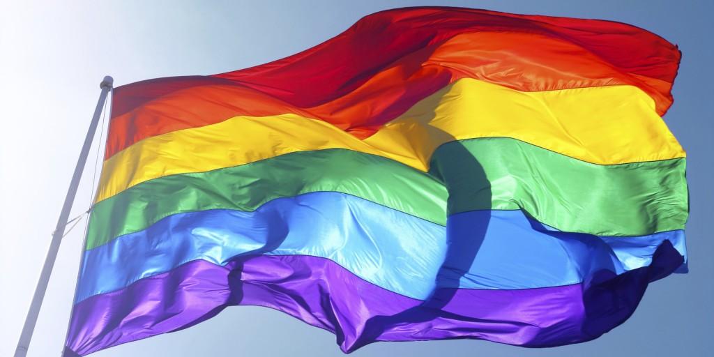 LGBT-bandeira